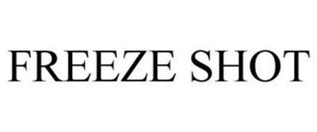 FREEZE SHOT