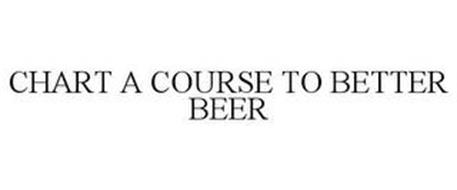 CHART A COURSE TO BETTER BEER