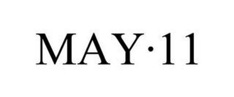 MAY·11