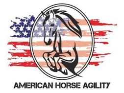 AMERICAN HORSE AGILITY