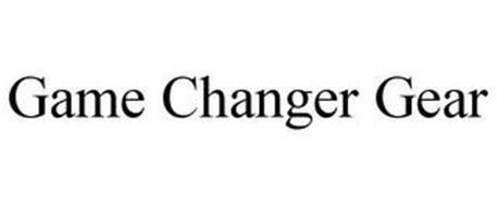 GAME CHANGER GEAR