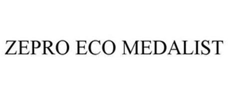 ZEPRO ECO MEDALIST
