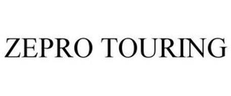 ZEPRO TOURING