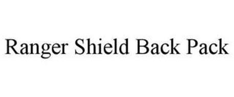 RANGER SHIELD BACK PACK