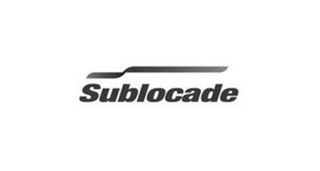 SUBLOCADE