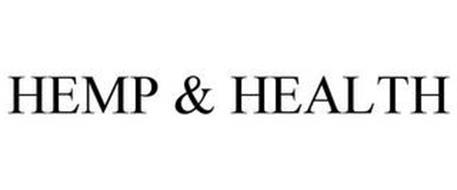 HEMP & HEALTH