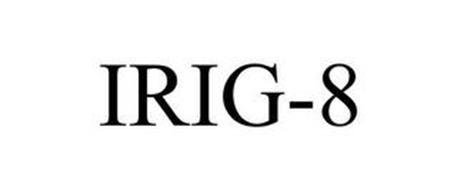 IRIG-8