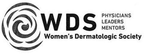 WDS WOMEN'S DERMATOLOGIC SOCIETY PHYSICIANS LEADERS MENTORS