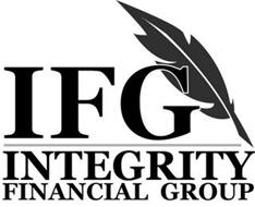 IFG INTEGRITY FINANCIAL GROUP
