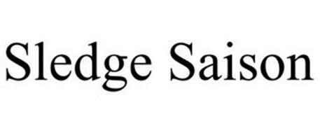 SLEDGE SAISON