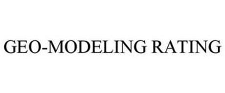 GEO-MODELING RATING