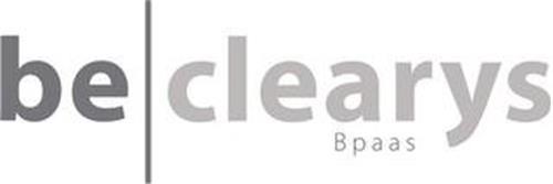 BE CLEARYS BPAAS