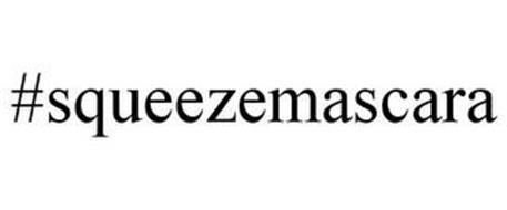 #SQUEEZEMASCARA