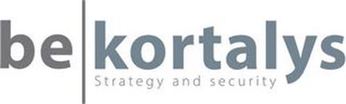 BE KORTALYS STRATEGY AND SECURITY