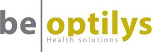 BE OPTILYS HEALTH SOLUTIONS