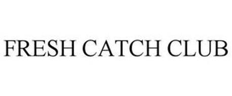 FRESH CATCH CLUB