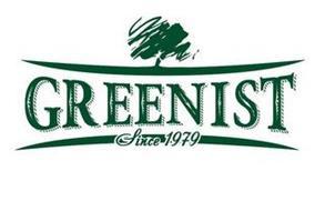 GREENIST SINCE 1979