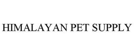 HIMALAYAN PET SUPPLY