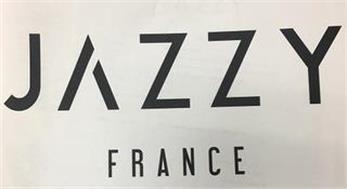 JAZZY FRANCE