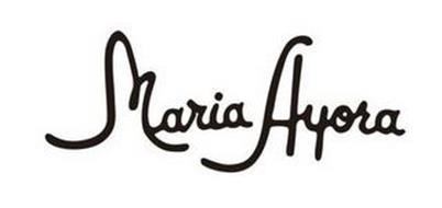 MARIA AYORA