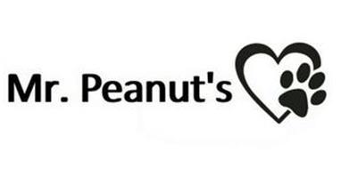 MR. PEANUT'S