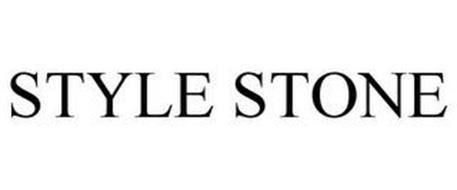 STYLE STONE