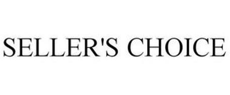 SELLER'S CHOICE