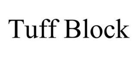 TUFF BLOCK