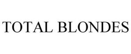 TOTAL BLONDES