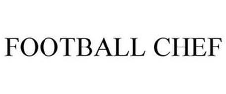 FOOTBALL CHEF