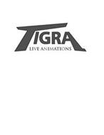 TIGRA LIVE ANIMATIONS