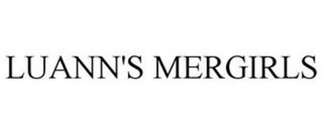 LUANN'S MERGIRLS