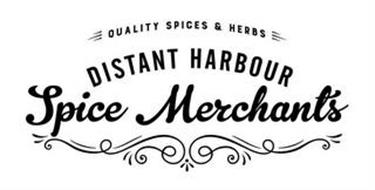 QUALITY SPICES & HERBS DISTANT HARBOUR SPICE MERCHANTS