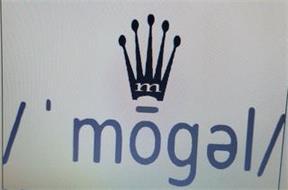 / ' M MOGEL /