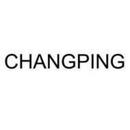 CHANGPING
