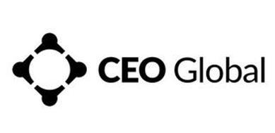 CEO GLOBAL