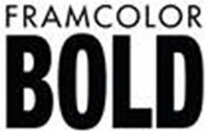FRAMCOLOR BOLD