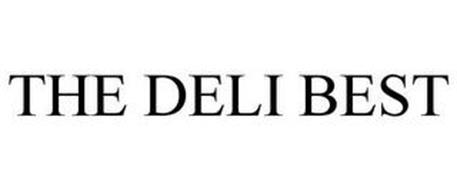THE DELI BEST