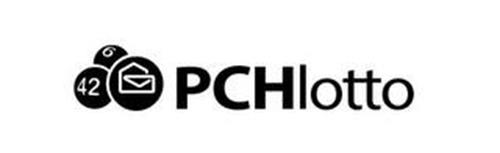 6 42 PCHLOTTO Trademark of Publishers Clearing House LLC