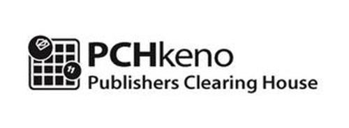 11 PCHKENO PUBLISHERS CLEARING HOUSE