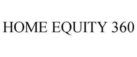 HOME EQUITY 360