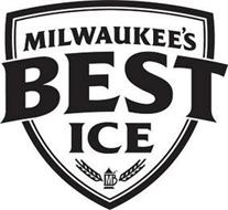 MILWAUKEE'S BEST ICE MB