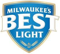 MILWAUKEE'S BEST LIGHT MB