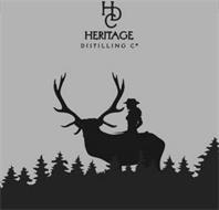HDC HERITAGE DISTILLING CO