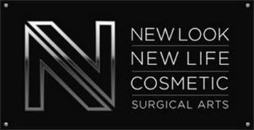 NEW LOOK NEW LIFE COSMETIC SURGICAL ARTS
