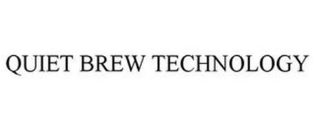 QUIET BREW TECHNOLOGY