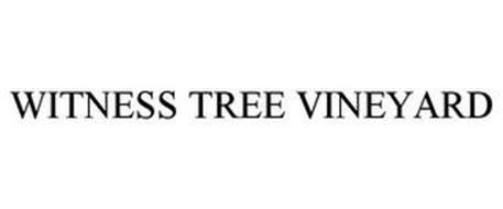 WITNESS TREE VINEYARD