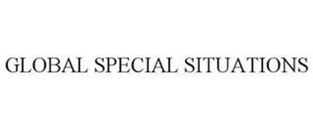GLOBAL SPECIAL SITUATIONS