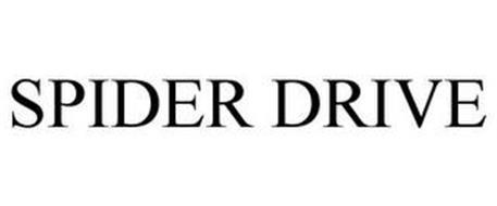 SPIDER DRIVE