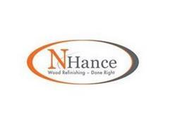 NHANCE WOOD REFINISHING - DONE RIGHT